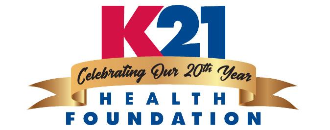 20th Anniversary Celebration of K21